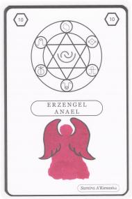 Erzengel ANAEL