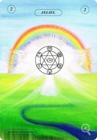 Kabbalah Engel Jeliel