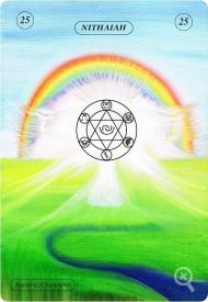 Kabbalah Engel Nithaiah