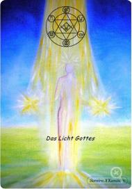 Licht Gottes