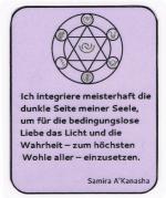 Integration der dunklen Seite der Seele