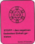 STOPP der negativen Gedanken
