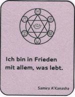 """""""Innerer Frieden"""""""