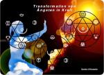 Transformation von Ängsten in Kraft
