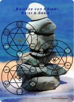 Balance von Körper, Geist und Seele