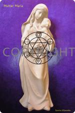 Einweihung in die Seelenenergie-Essenz von Jungfrau Maria