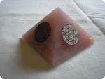 Kristallpyramide HARMONISIERUNG