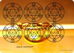 Element GOLD-DIAMANT