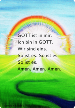 Affirmationen im 10er Set
