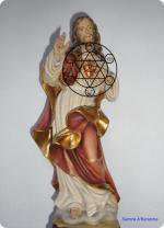 Herz-Jesu-Energiekarte