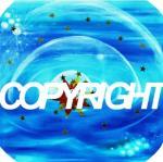 Lebenslicht-Wasserkarte