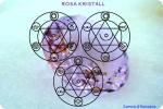 Rosa Kristall