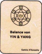 Balance von YIN & YANG